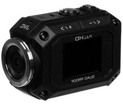 JVC Adixxion Gc-xa1 Sports Action Camera Digital Camcorders