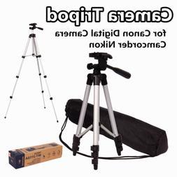 Adjustable Profession Camera Tripod for Canon Digital Camera