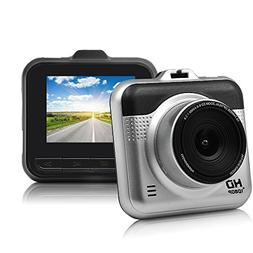 Yikoo Advanced Portable Car Camcorder, 140 Degrees Wide Angl