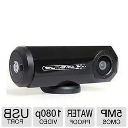iON ADVENTURE 1080p 8MP HD GPS WIFI Video Action Camera Wate