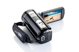 AIPTEK AHD H23 Camcorder with One Free HC4 High Speed 8GB SD