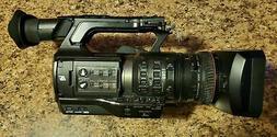 Panasonic AJ-PX270 MicroP2 Handheld AVC-ULTRA HD Camcorder B