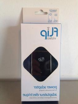 Flip Video APA1B Power Adapter NEW