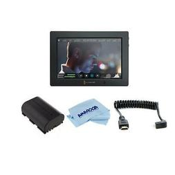 "Blackmagic Design Video Assist 4K 7"" Touchscreen LCD Monitor"