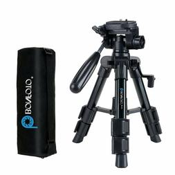 BONFOTO B71T Portable Table top mini Tripod&Pan Head Univers