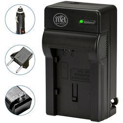 BM Premium Battery Charger for Canon Vixia GX10, HF G40, HF