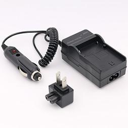 Charger for DXG DXG566VHD DXG-566V DXG566V DXG-580V DXG580V