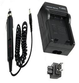 Battery Charger for JVC Everio GZ-MG750, GZ-MG750AU, GZ-MG75