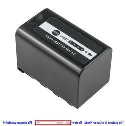Kastar Battery Fast Charger for Panasonic AG-VBR59G & Panaso