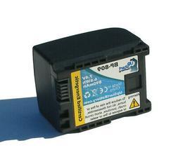 Battery for Canon HF G20, HF10, HF M30, HF S10, HF M400, HFS