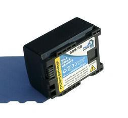 Battery for Canon VIXIA HF G20, HF20, HF M30, FS10, FS20, HF