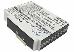 Battery for CISCO Flip Ultra HD, Flip Video, U3120, U32120,