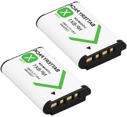 Battery Pack for <font><b>Sony</b></font> HDR-CX240E, HDR-CX