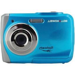 Bell+howell 12.0-megapixel Wp7 Splash Waterproof Digital Cam