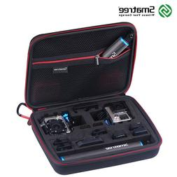 Smatree Black G260SL Carrying Case Bag For GoPro Hero 7 6 5