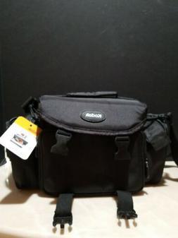 Kodak Black Printer Dock Camera Camcorder Travel Bag Rubber
