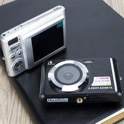 Black White Red Portable 2.7 Inch 6x <font><b>Optical</b></f