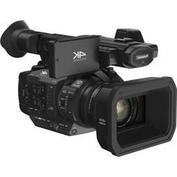 hc x1 4k ultra hd professional camcorder