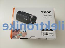 Brand NEW Sony HDR-CX440 Handycam Full HD Digital Video Camc