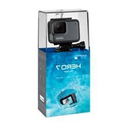 Brand New SEALED GoPro HERO7 SILVER HD Waterproof Action Cam