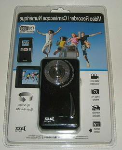 Brand New Unopened Jazz DV150 Video Recorder Facebook Youtub