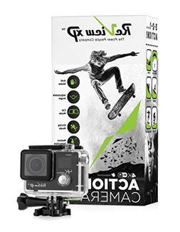 Review XP C600 Action Camera 4K 16MP Ultra HD Sports Waterpr