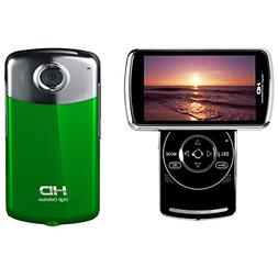 Video Camera Camcorder Full HD 1920x1080p 30fps 16.0MP Digit