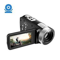 Camcorder Video Camera Full HD 24.0MP Digital Camera 1080p 2