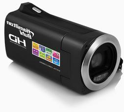 High Definition Digital Camcorder with HDMI for Mac,N/A,Win