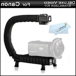 Butterfly Professional Camera/Camcorder Action Stabilizing H