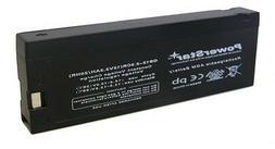 Camcorder Battery 12V 2.3Ah PV-BP88 Panasonic Type SLA 140-5