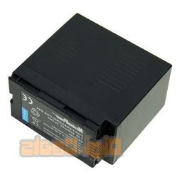 Camcorder Battery For Panasonic CGA-D54 AG-DVC30 AG-DVC32 AG
