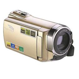 Camcorder, Hausbell Camcorder With Wifi,HDV-5052 1920x1080p