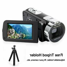 Camcorder Digital Camera Good Video Camera Recorder 2.7 Inch