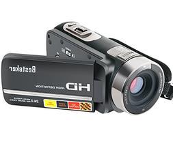 camcorder ir night vision zoom