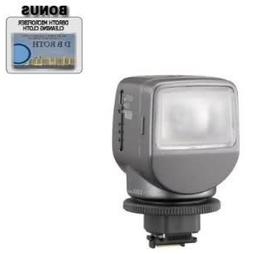 3-Watt Camcorder Video Light For The Sony HDR-PJ650V, PJ430V