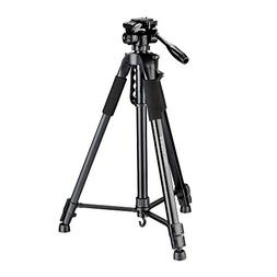 LIKEA 70-Inch Camcorder Tripod With Bag for SLR Camera Canon
