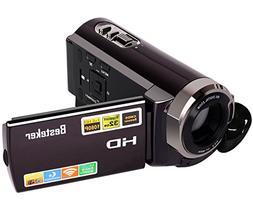 Camcorders, Besteker Portable Digital Video Camera Max 20.0