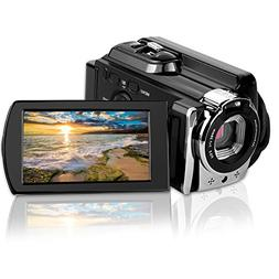 Video Camcorders, CamKing 6053 Portable Digital Video Camera