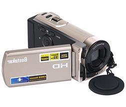 Camera Camcorders, Besteker Portable Video Camcorder 1080P 2