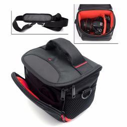 Camera Bag for <font><b>SONY</b></font> DSC-HX300 HX300 HX40