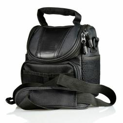 Camera Case Bag For Panasonic LUMIX DMC-FZ2500 FZ2000 FZ1000