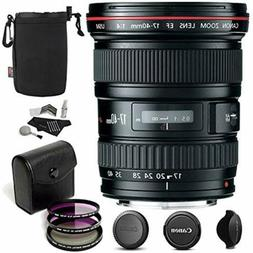 Canon EF 17-40mm f/4L USM Ultra Wide Ang