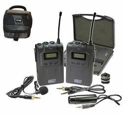Canon VIXIA HF G20 Camcorder External Microphone