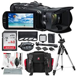 Canon VIXIA HF G40 Full HD Camcorder with Deluxe Accessory B