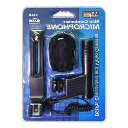 Canon Vixia HF R800 Camcorder External Microphone