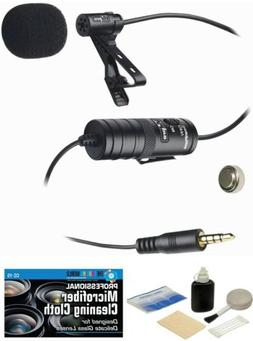 Canon VIXIA HF R600-R700-R800 Video Camcorder External Laval