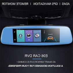 Car Dash Cam KKGG Backup Dashboard Digital Camera Proof Reco