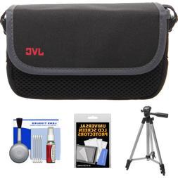 JVC CBV2013 Everio Video Camera Camcorder Case
