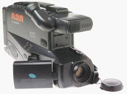RCA CC4352 Full-Size VHS Camcorder